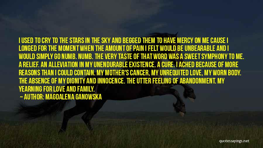 Reasons To Love Life Quotes By Magdalena Ganowska