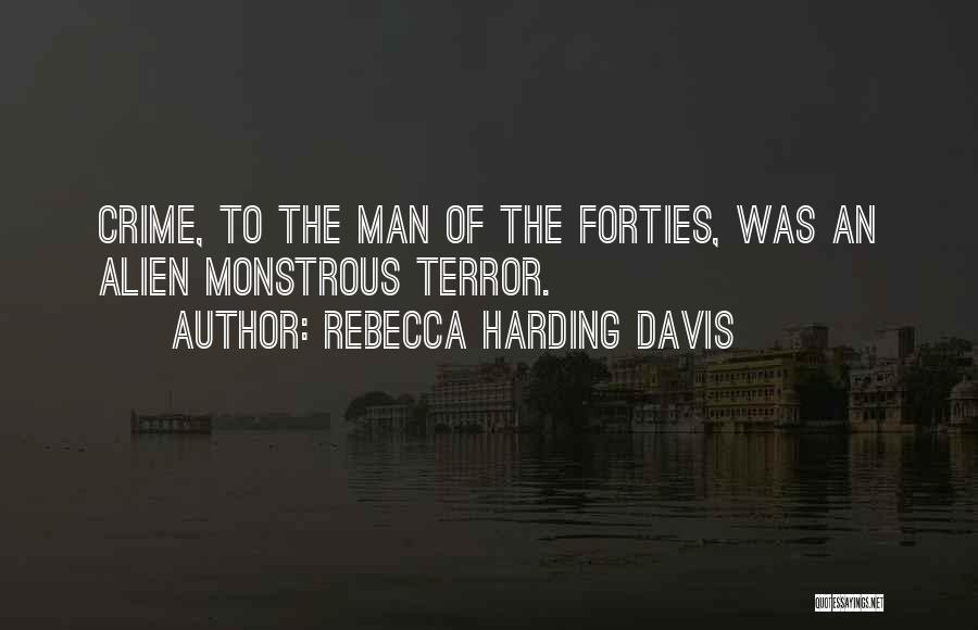 Rebecca Harding Davis Quotes 1963353