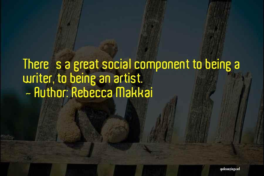 Rebecca Makkai Quotes 1258546