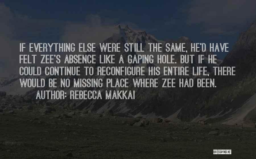 Rebecca Makkai Quotes 1282003