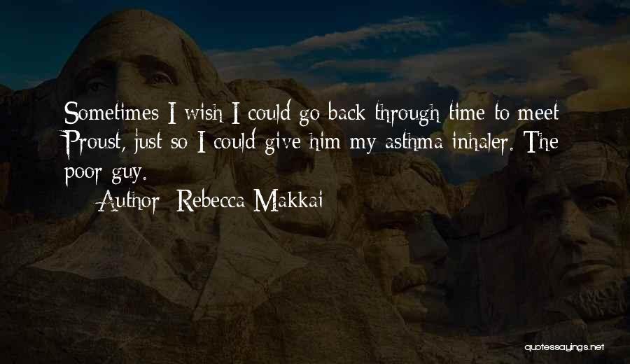 Rebecca Makkai Quotes 1579459