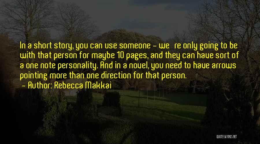 Rebecca Makkai Quotes 1680340