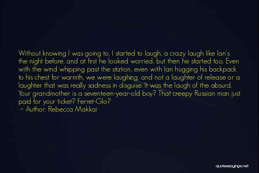 Rebecca Makkai Quotes 176656