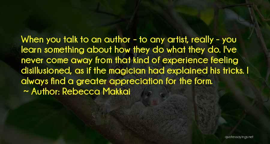 Rebecca Makkai Quotes 1813904