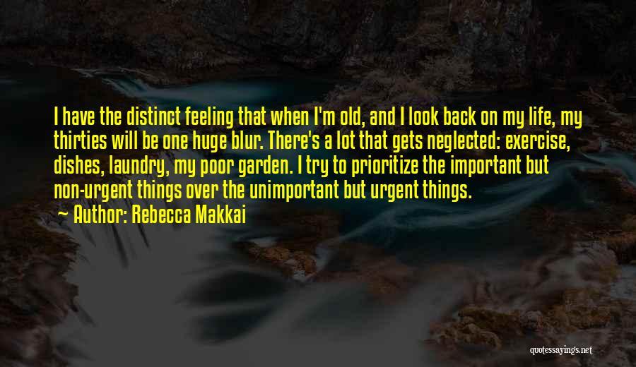 Rebecca Makkai Quotes 182922