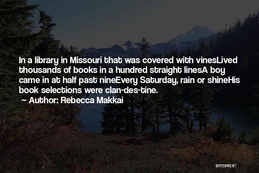 Rebecca Makkai Quotes 1895911
