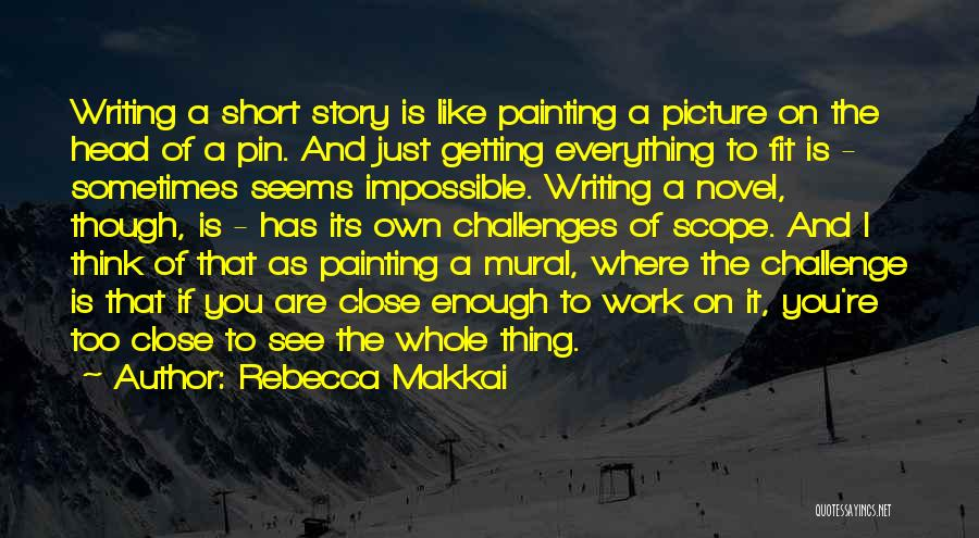 Rebecca Makkai Quotes 2027366