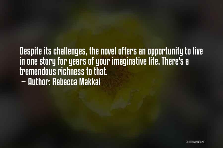 Rebecca Makkai Quotes 504097