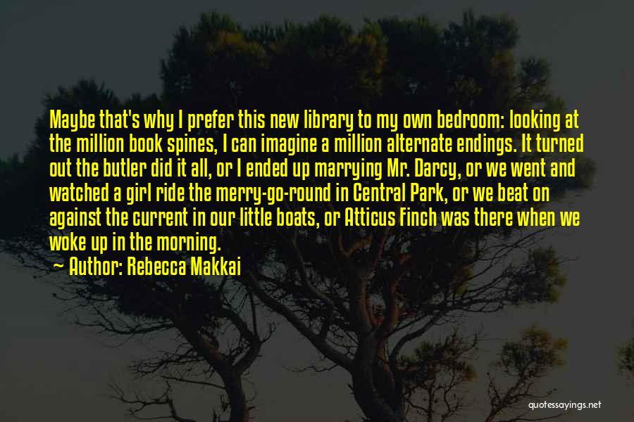 Rebecca Makkai Quotes 659676