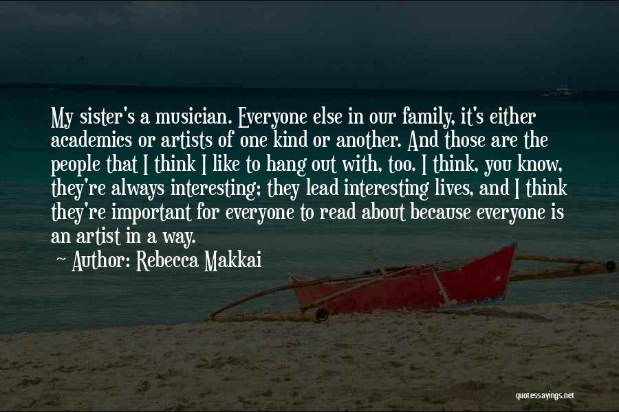 Rebecca Makkai Quotes 798643