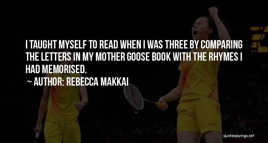 Rebecca Makkai Quotes 921711