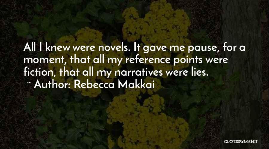 Rebecca Makkai Quotes 959423