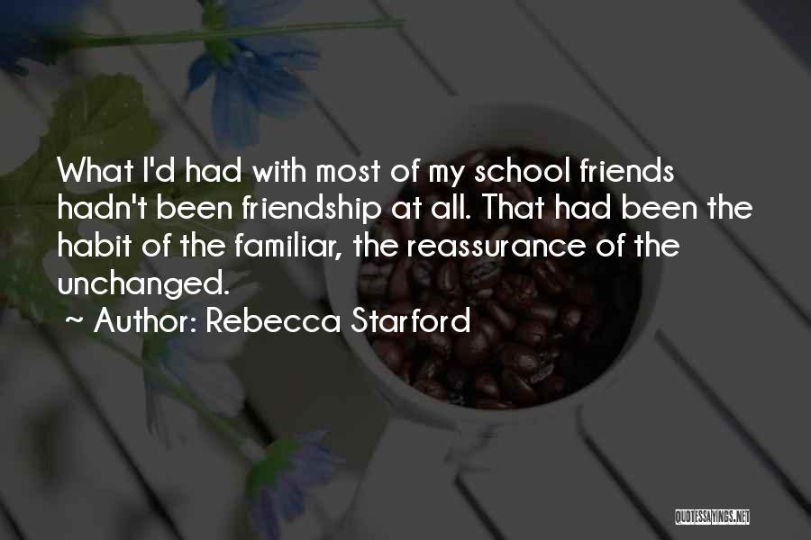 Rebecca Starford Quotes 1044115