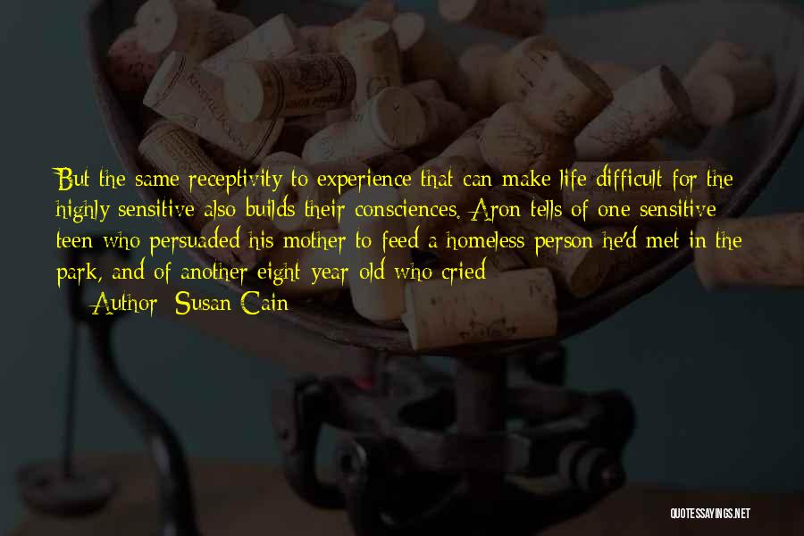 Receptivity Quotes By Susan Cain