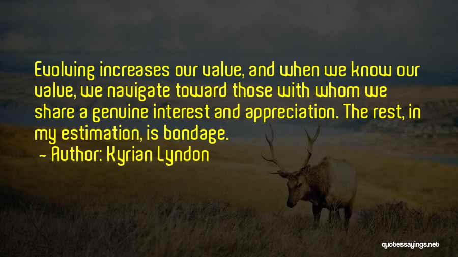 Recovery And Healing Quotes By Kyrian Lyndon