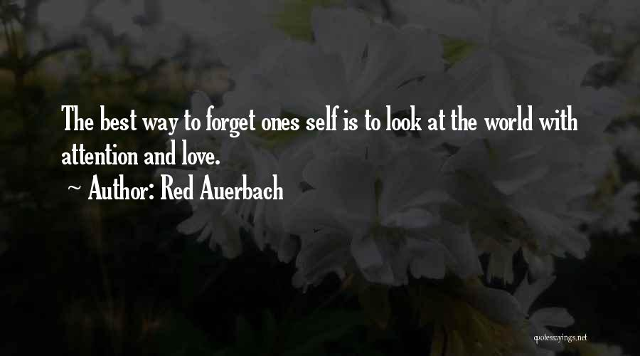 Red Auerbach Quotes 123478