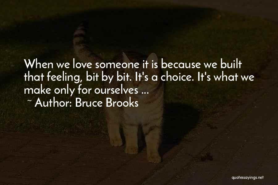 Redha Islamic Quotes By Bruce Brooks