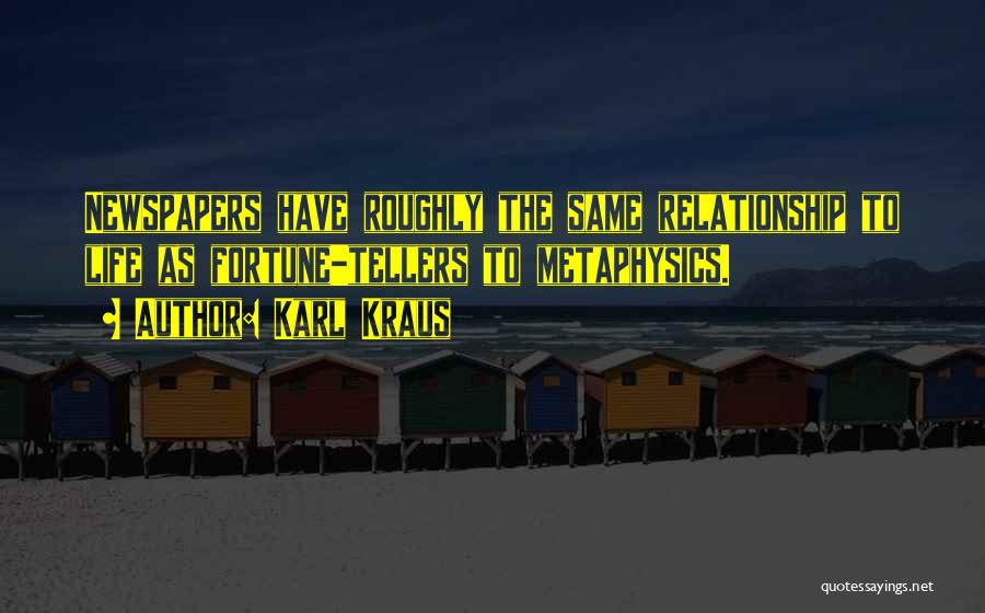 Redha Islamic Quotes By Karl Kraus