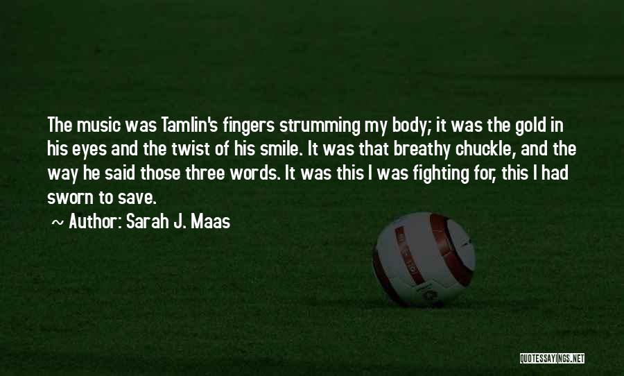Redha Islamic Quotes By Sarah J. Maas