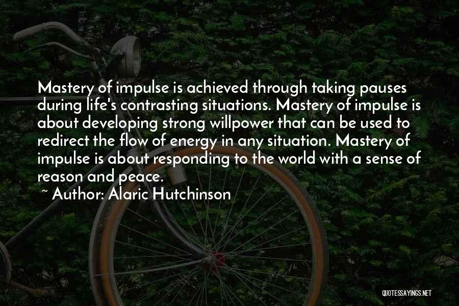 Redirect Energy Quotes By Alaric Hutchinson
