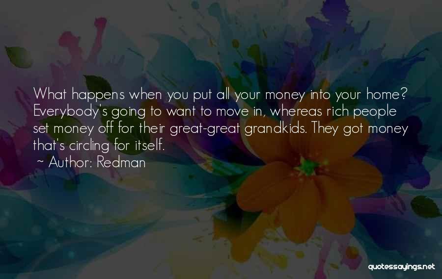 Redman Quotes 1124982