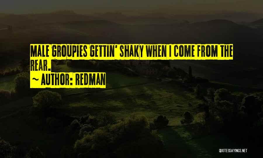Redman Quotes 1431423