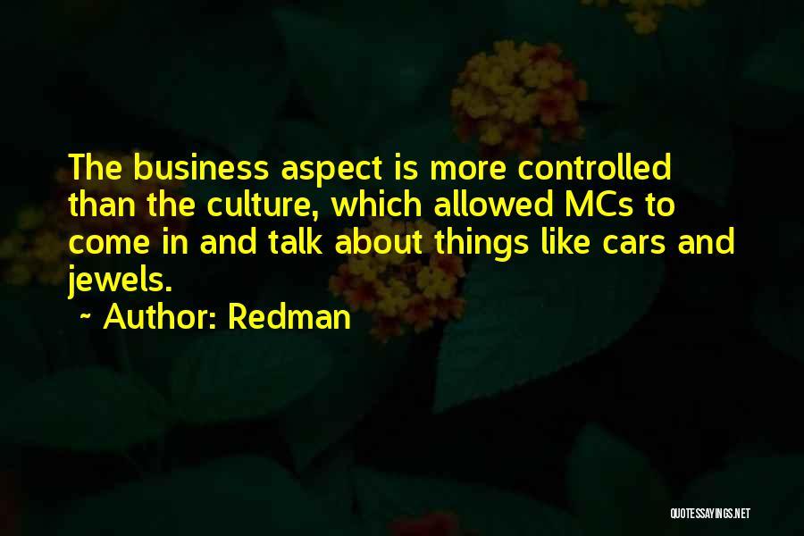 Redman Quotes 1466731