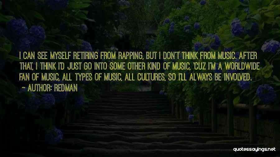 Redman Quotes 622971