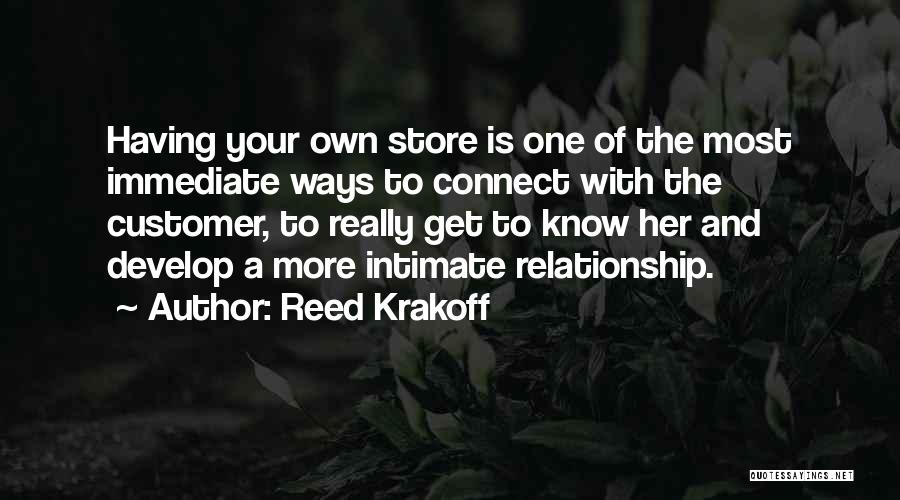 Reed Krakoff Quotes 1950935
