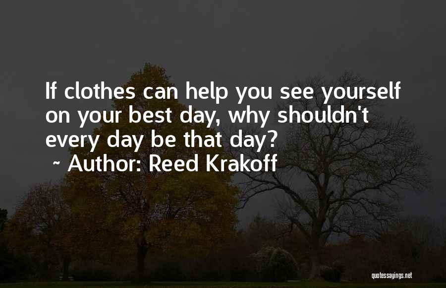 Reed Krakoff Quotes 391209