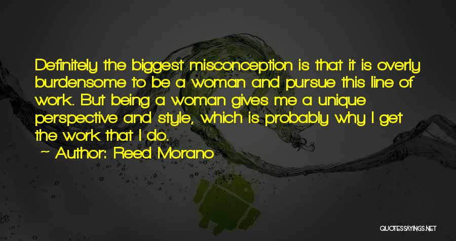 Reed Morano Quotes 2103745