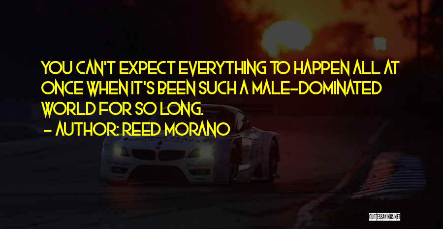 Reed Morano Quotes 425097