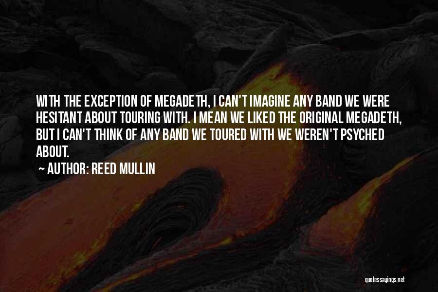 Reed Mullin Quotes 600805