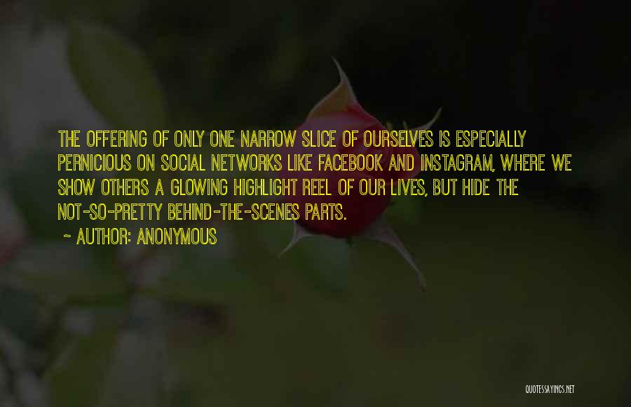 Reel Quotes By Anonymous
