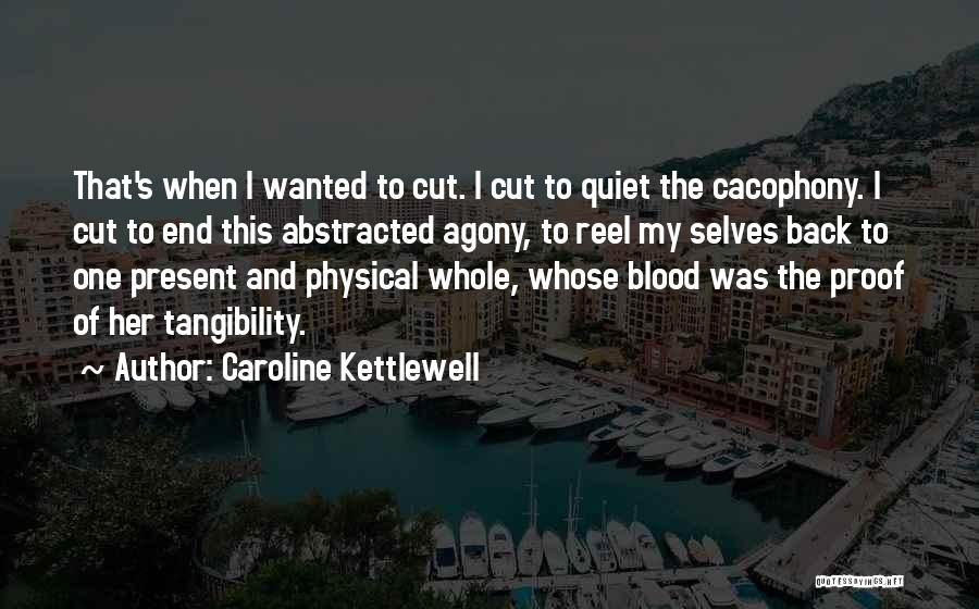 Reel Quotes By Caroline Kettlewell