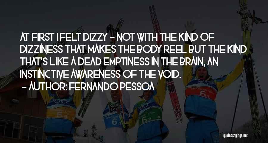Reel Quotes By Fernando Pessoa