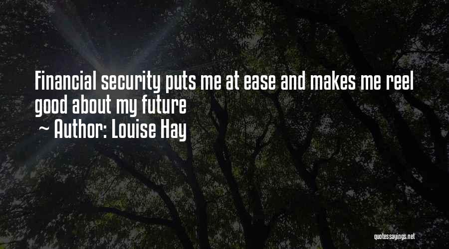 Reel Quotes By Louise Hay