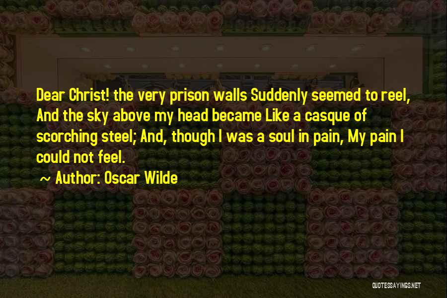 Reel Quotes By Oscar Wilde