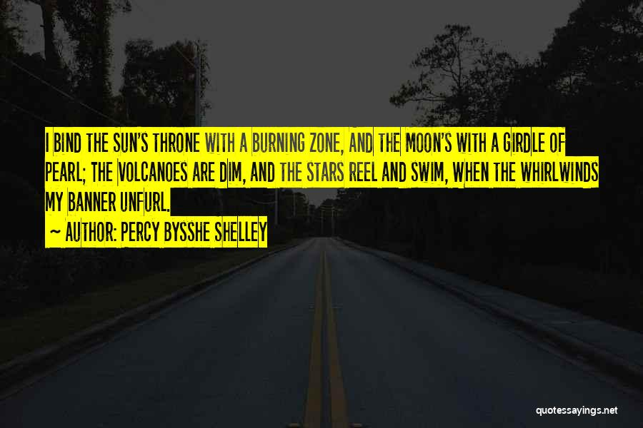 Reel Quotes By Percy Bysshe Shelley