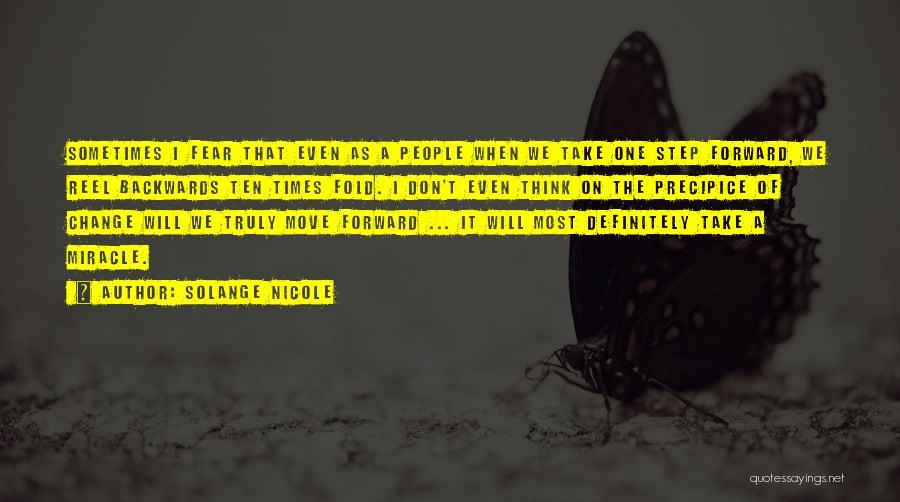 Reel Quotes By Solange Nicole