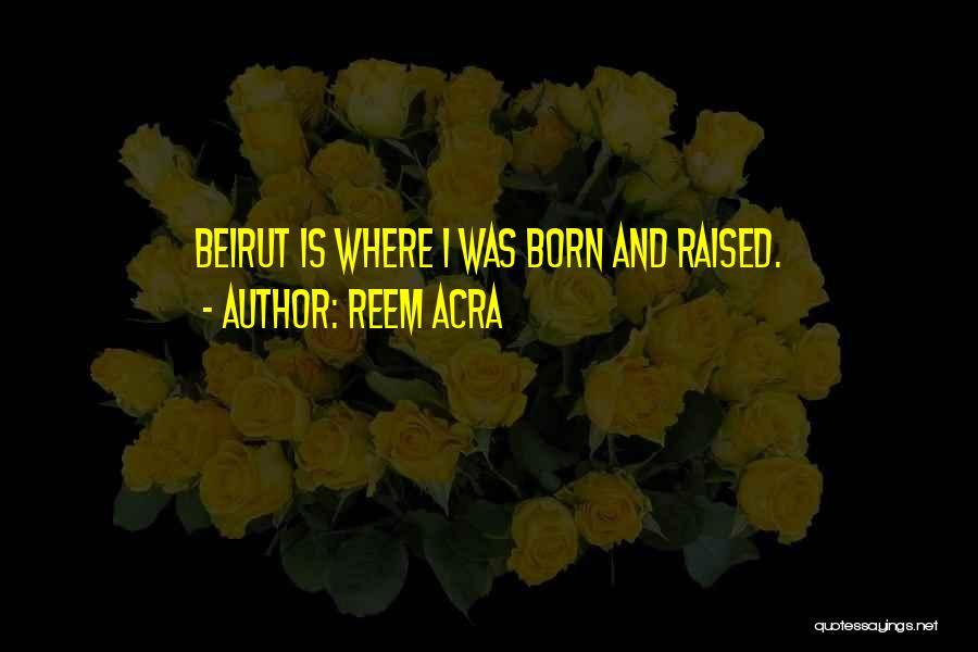 Reem Acra Quotes 1060634