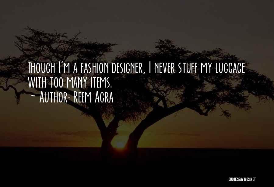 Reem Acra Quotes 1223327