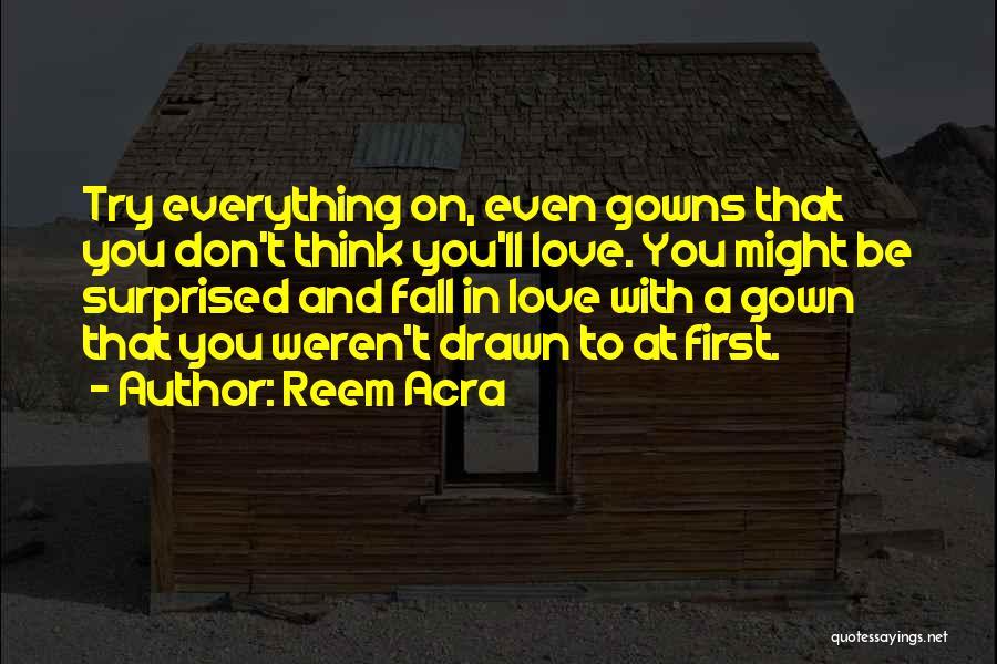Reem Acra Quotes 1642016