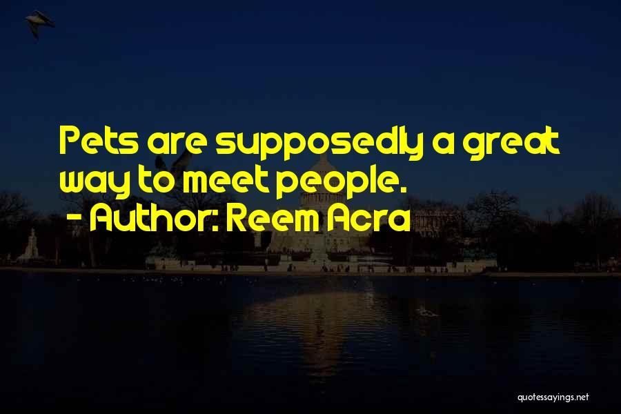 Reem Acra Quotes 1763742