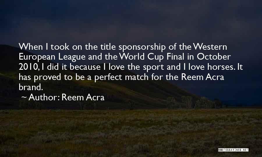 Reem Acra Quotes 600015