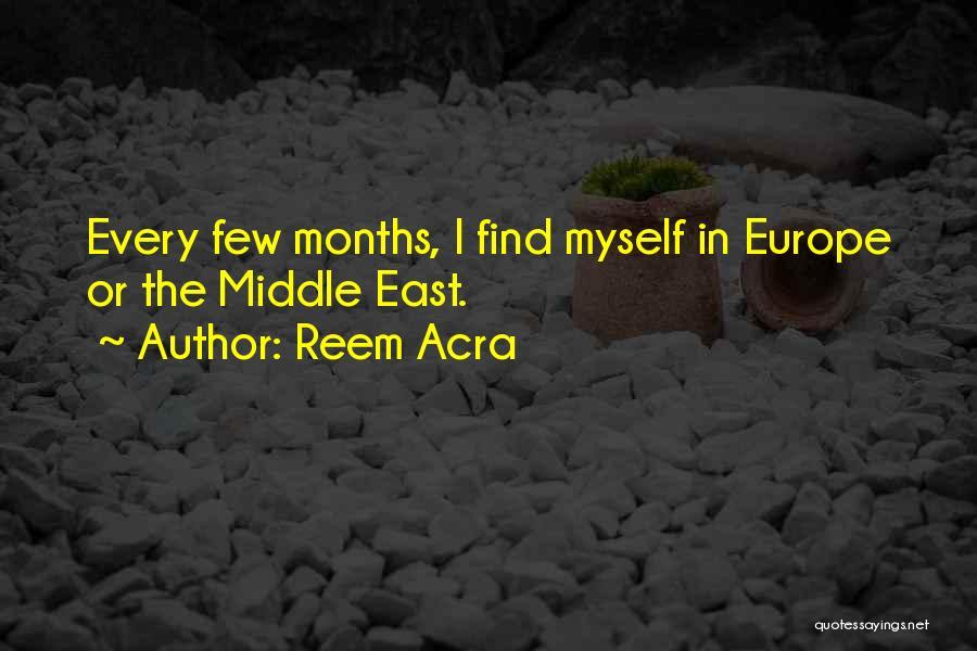 Reem Acra Quotes 647580