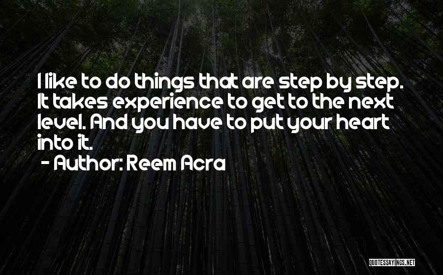 Reem Acra Quotes 736399