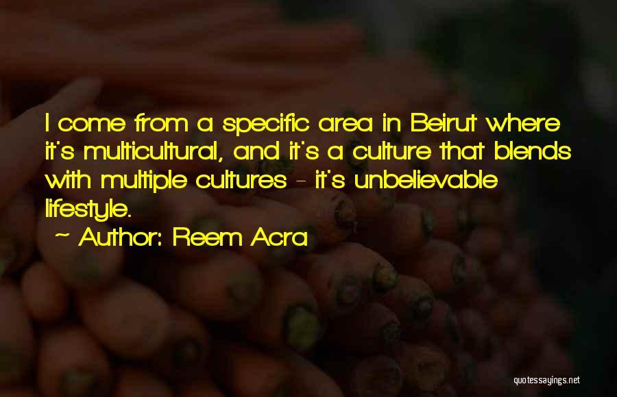 Reem Acra Quotes 794346