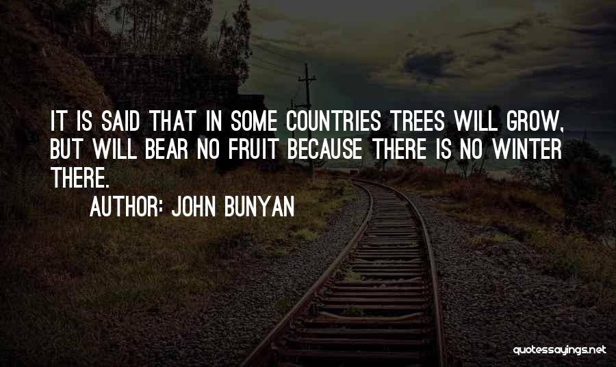 Reformed Quotes By John Bunyan