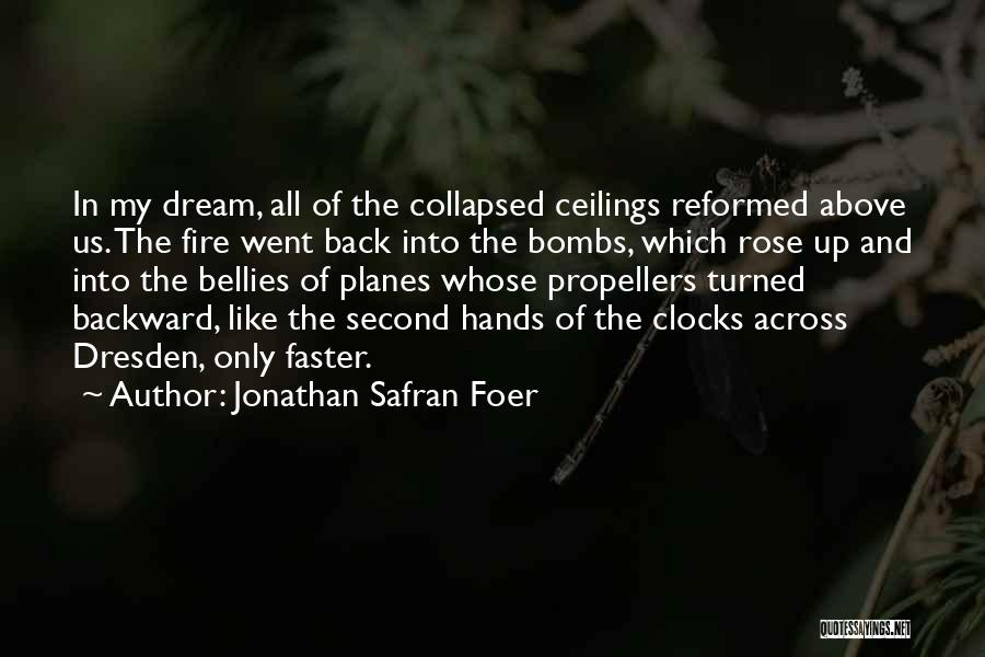 Reformed Quotes By Jonathan Safran Foer